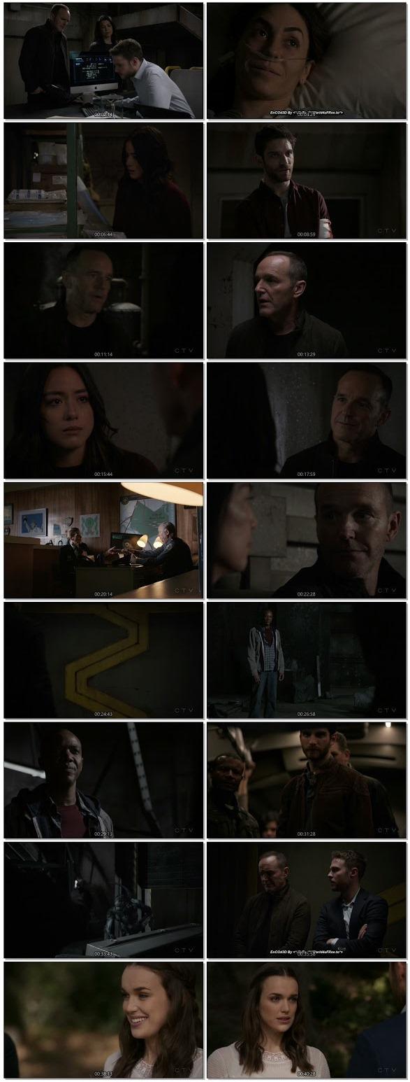 Marvels Agents of S.H.I.E.L.D S05E10 English