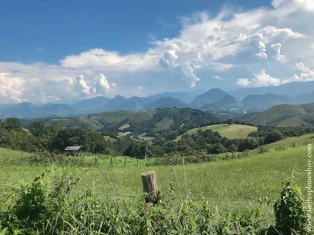 Escapada 3 días pirineo frances que ver visitar Francia naturaleza
