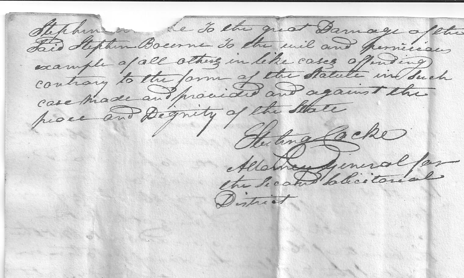 Lumbee Indians and Goins Family: Hawkins County, TN Early Records