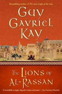 https://www.goodreads.com/book/show/104101.The_Lions_of_Al_Rassan