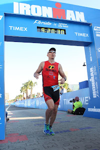 Ironman PR at IMFL 2012 and Kona Qualifier!