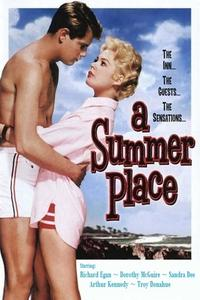Watch A Summer Place Online Free in HD