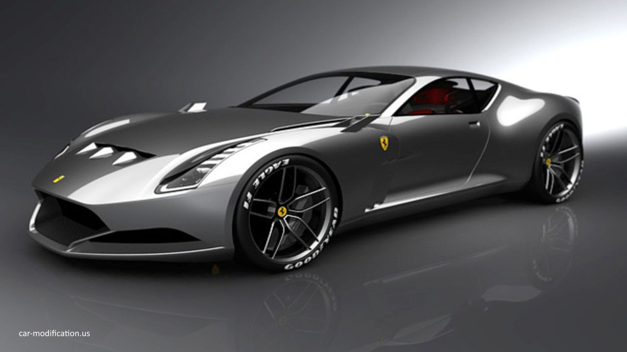 Black Ferrari Wallpaper Hd 1080p Fitrini S Wallpaper