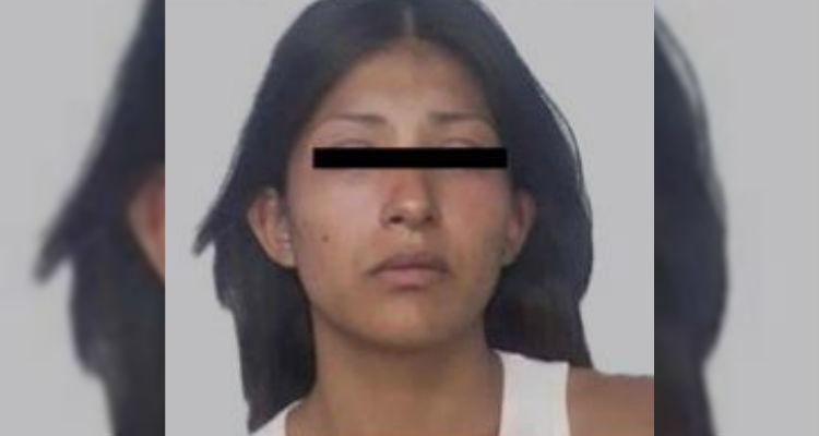 Mujer macheteó y asesinó a su novio en Ecatepec