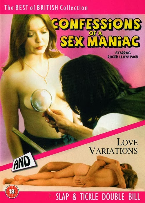 Sex maniac 1970