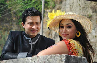 Shakib Apu In Movie