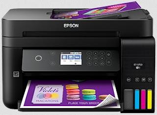 Epson ET-3750 Drivers Download