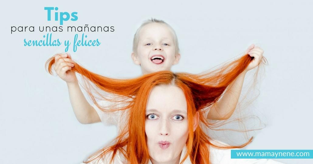 RUTINA-TIPS-NIÑOS-MAMÁ-MATERNIDAD-BLOG-MAMAYNENE