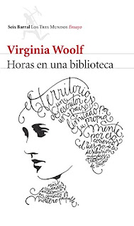 """Horas en una biblioteca"" - Virginia Woolf"