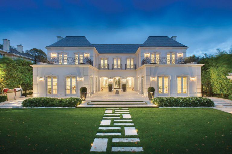Bien-aimé Ma Maison: Une villa de luxe à Melbourne avec une architecture  FR75