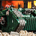Land Raider Variants Spotted in Chapter Approved 2017