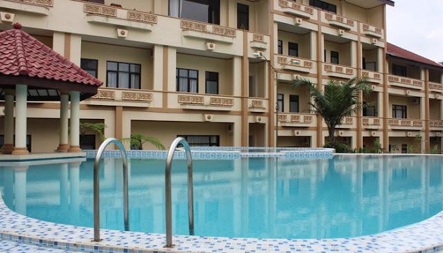 Zam Zam Hotel Batu Malang