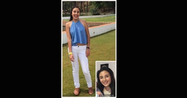 El conductor de Cabify que vio por última vez a la estudiante desaparecida en Puebla es detenido