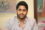 Naga Chaitanya Interview Stills-thumbnail-19