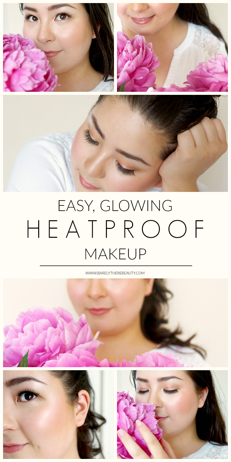 barely-there-beauty-dewy-heat-proof-summer-makeup-tutorial