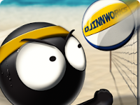 Stickman Volleyball Apk v1.0.2 New Release