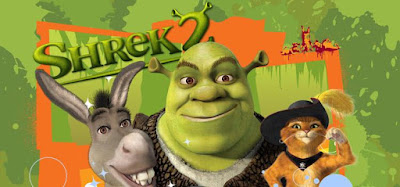 Shrek 2 Game free download for PC