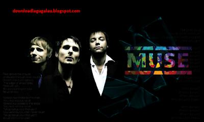 Download Kumpulan Lagu Muse Mp3 Full Album Terbaik