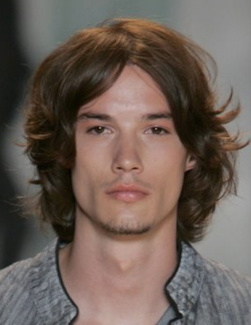 Brilliant Shear Style Hair Studio Mens Long Hair Styles Hairstyles For Men Maxibearus