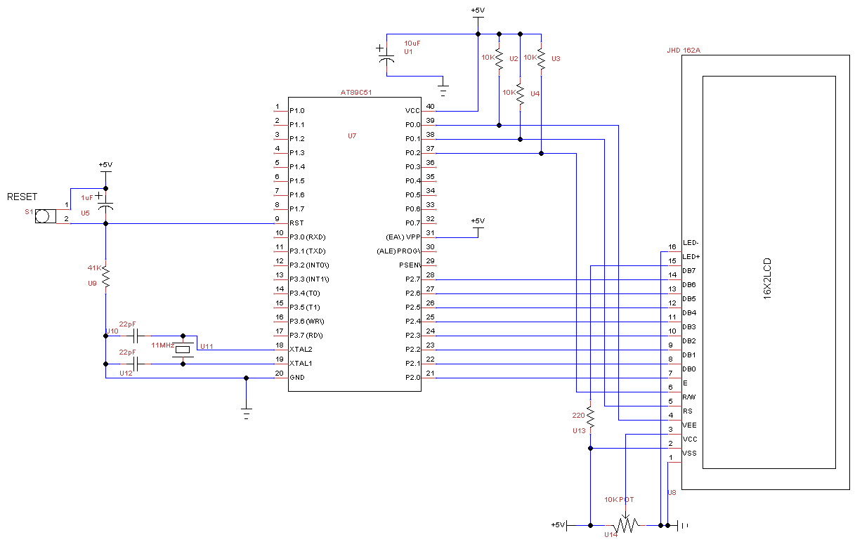 V1.0 schematic design (Click to zoom)