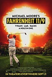 Nonton Film - Fahrenheit 11/9 (2018)