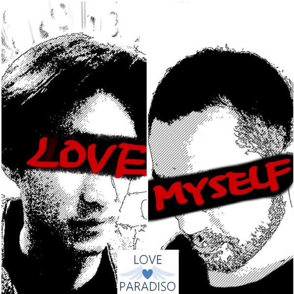 [Single] LOVE PARADISO – LOVE MYSELF (2016.04.12/MP3/RAR)