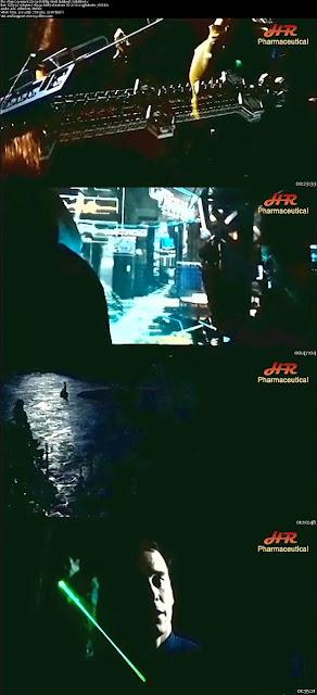 Alien Covenant 2017 pDVDRip Hindi Dubbed
