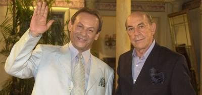 """6 atores que participaram da novela """"Senhora do Destino"""" que já morreram"""