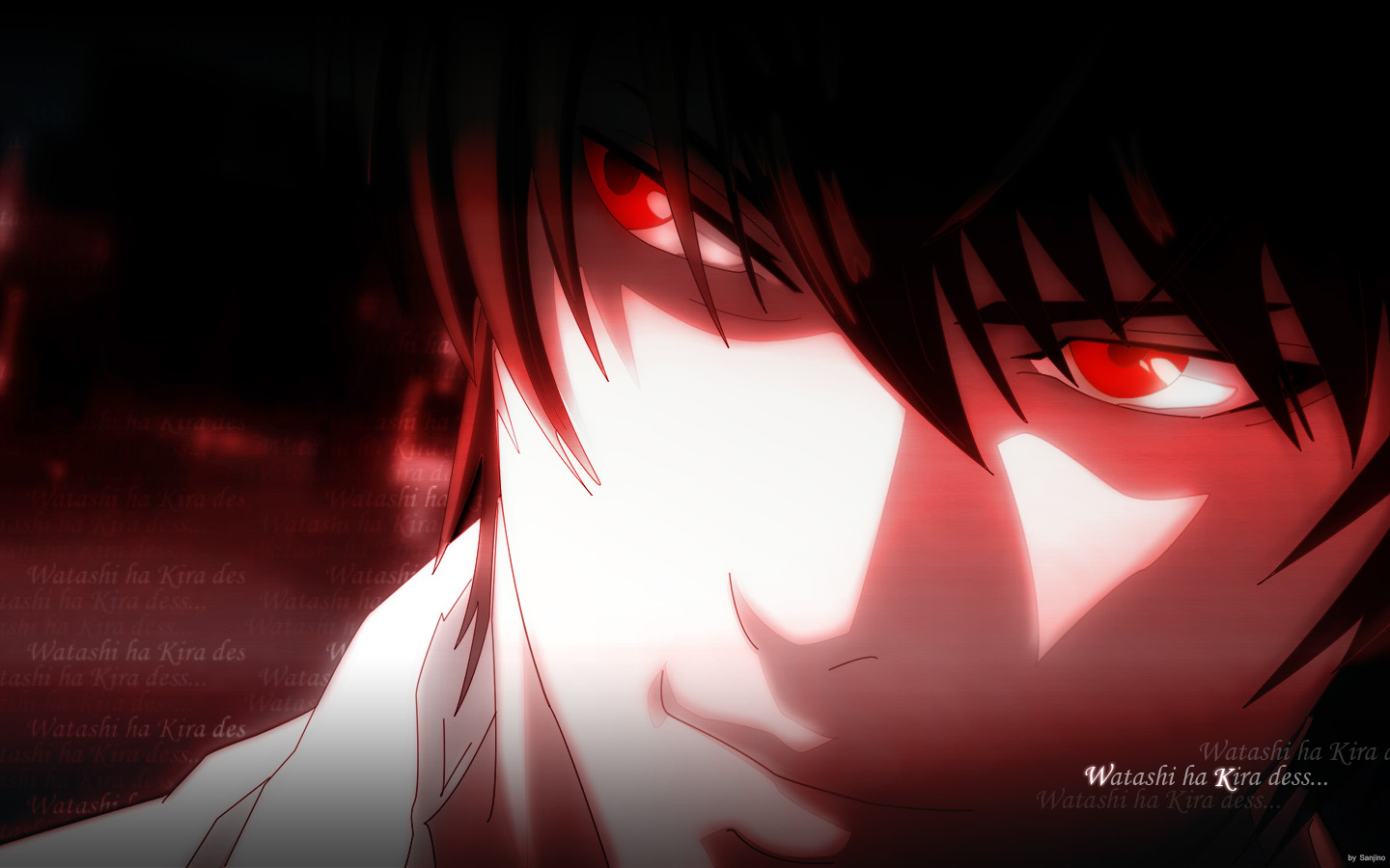 Wallpapers Death Note HD