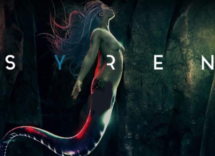 Trailers: VR Survival Horror Game Syren