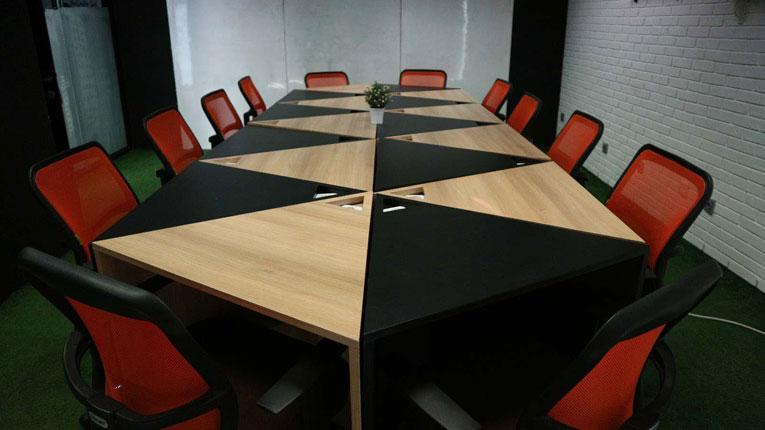 Ruang meeting virtual office di Jakarta