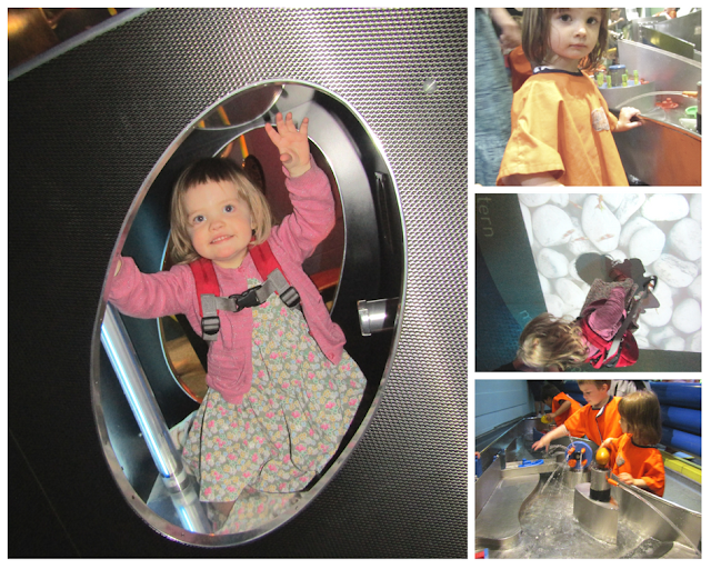 Our Visit to The Science Museum, V&A and Natural History Museum in London