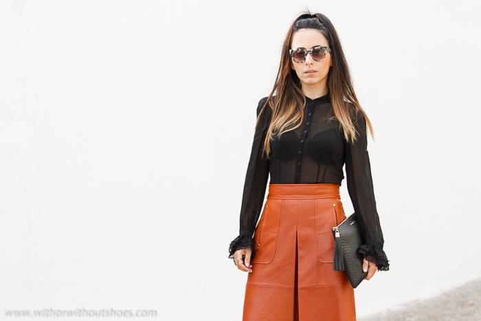 Blogger de valencia de moda belleza con estilismos bonitos para dar ideas