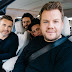 carpool karaoke con i take that, video