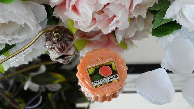 avis revue bougie delicious guava yankee candle