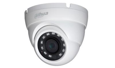Camera IP Dome hồng ngoại 2.0 Megapixel DAHUA IPC-HDW4231MP