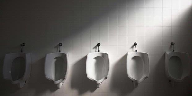 Perbedaan Toilet Cewek dan Cowok