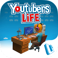 Youtubers Life Gaming Unlimited Money MOD APK