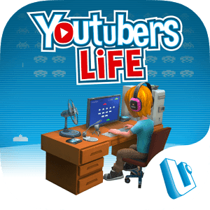 Youtubers Life Gaming - VER. 1.5.4 Unlimited (Money - Talent Points) MOD APK