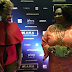 Watch VIDEO: Yemi Alade shades President Buhari live on stage at the MAMAs