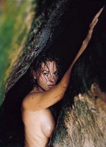 Hot girls Monica Bellucci nude Italian model & actress 4