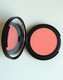 Louise Young Mae Blusher