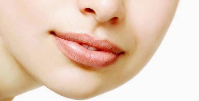 Bibir Kamu Keriput? Begini Lho Cara Mengatasinya