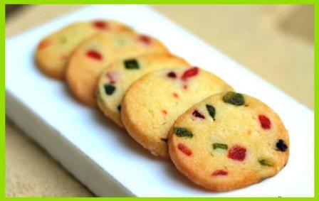 Biscuit Recipe in Hindi