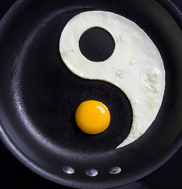 Eggregation