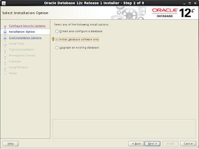 Database Installation and Setup - RAC 12c Setup Step by Step on
