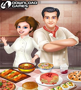 لعبة الطبخ نجم الطهاة Star Chef للهواتف – اندرويد – ايفون