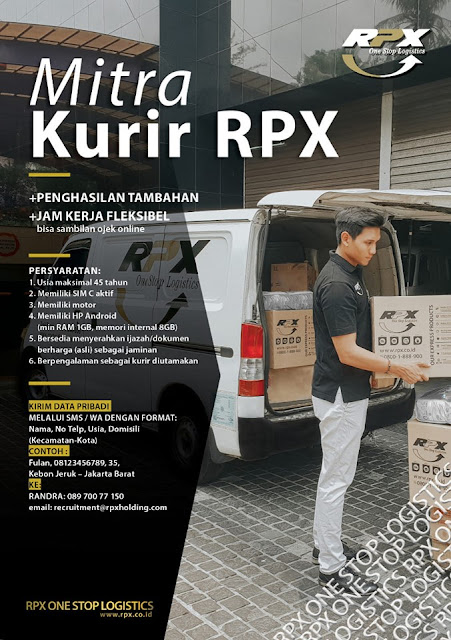 Lowongan Kerja Freelance di Bandung