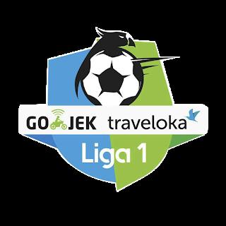 Gojek Traveloka Liga 1 Musim 2017