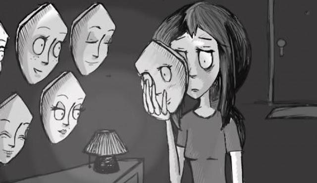 maska, ljudi, lažni ljudi, laž, lažni prijatelji, netko tko nismo, pretvaranje, fake ljudi, fake prijatelji, fejk, fejk frendovi, fejk prijateljstvo, fejk ljudi, ljudske maske, maska koju nosimo, ljudi nose maske
